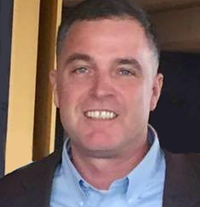 Mark Berry [President]