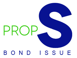 Prop S Bond Issue