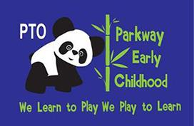 ECC Pand Logo - Parkway ECC, We Learn to Play we Play to Learn