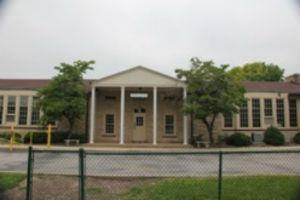Barretts Preschool