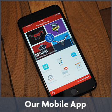 Our Mobile App