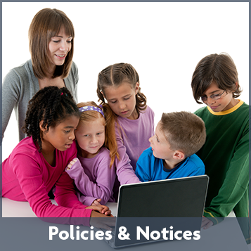 Policies and Notices