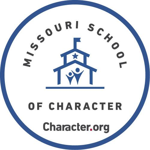 Northeast Middle Named a Missouri School of Character