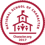 Northeast Middle Receives National School of Character Designation