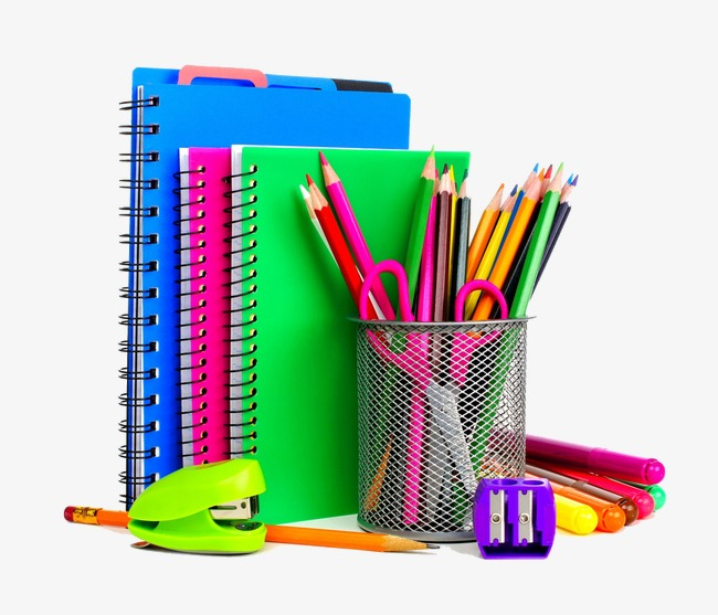 School Supplies:  Don't buy them yet!