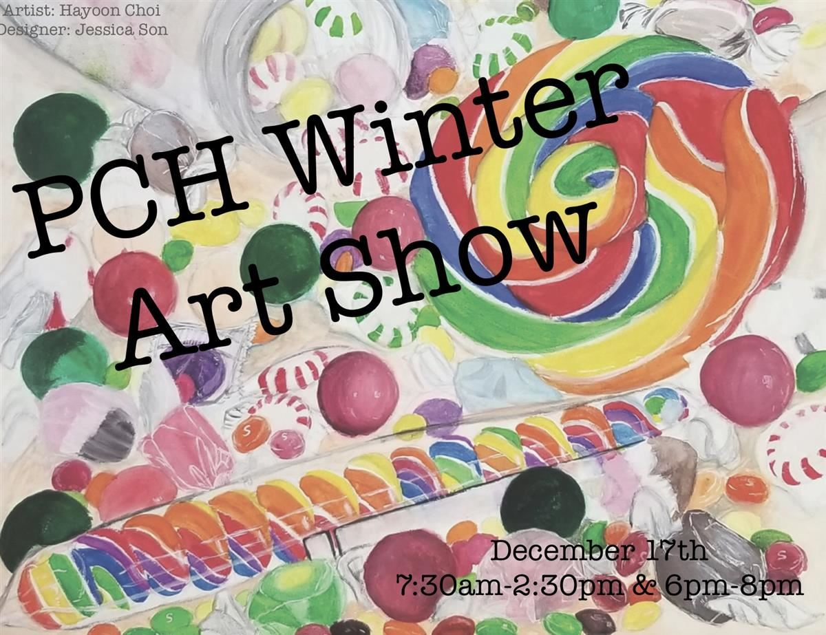 Winter Art Show