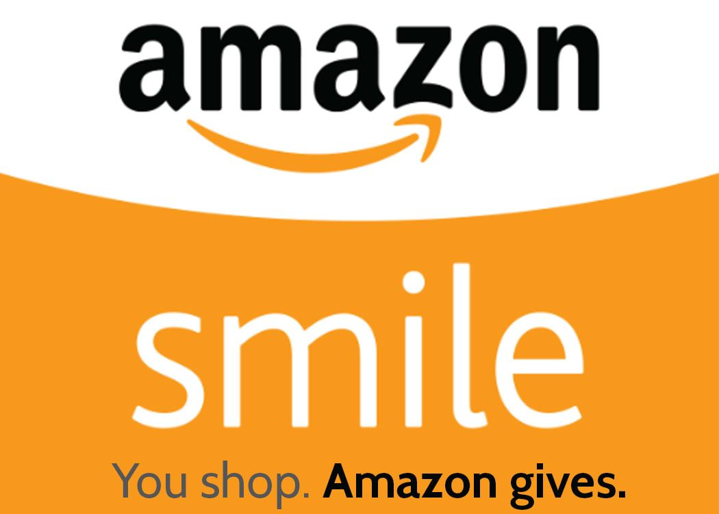 Use Amazon Smile to Help Booster Club