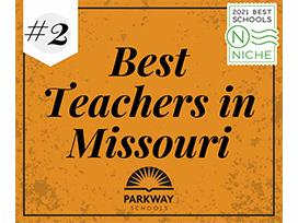 Best Teachers in Missouri