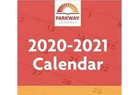 Revised 2020 21 academic calendar