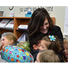 Highcroft Ridge Elementary librarian selected as recipient for Missouri Regional Teacher of the Year