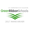 Two Parkway schools named 2017 U.S. Department of Education Green Ribbon Schools