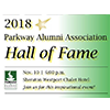 Parkway Alumni Association to induct 23 graduates into Hall of Fame