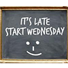 Late start for all schools – Wednesday, August 28