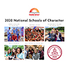 Five Parkway schools named National Schools of Character