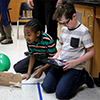 With robots and video games, Parkway and Normandy schools unite to energize STEM programs