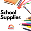 NEW! School supplies for Distance Learning