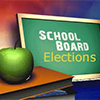 Board of Education election, Tuesday, April 3