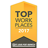 Parkway named top workplace