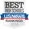 Central, South and West high schools named among the country's 'Best High Schools'