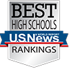 Parkway Central, South and West high schools named among the country's 'Best High Schools'