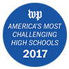 Parkway high schools receive tops marks from The Washington Post