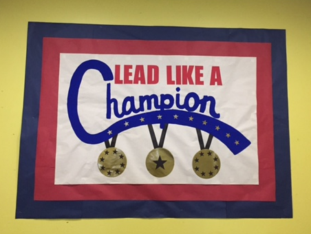 Lead Like A Champion