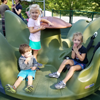 June Jessee Playground Opening Celebration