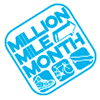 Join Million Mile Month!