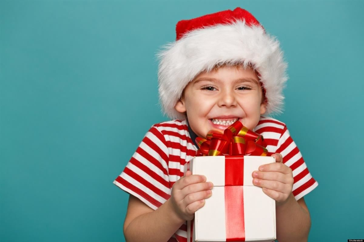 Adopt a Family for the holidays - NEW, online this year