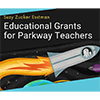 Apply for a Suzy Zucker Esstman Educational Grant