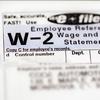 Your W-2 is in the mail