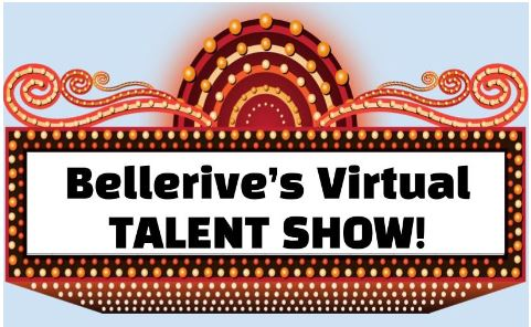 Check Out Our Virtual Talent Show