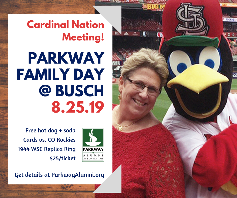 Parkway Family Day