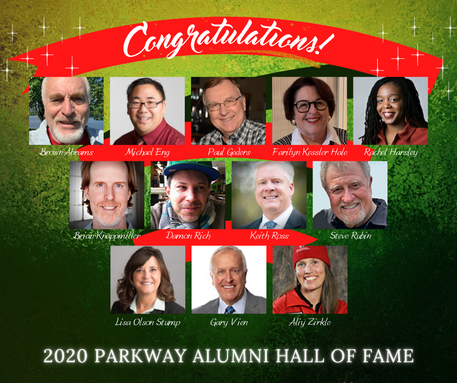 HOF 2020 inductees selected; induction in 2022
