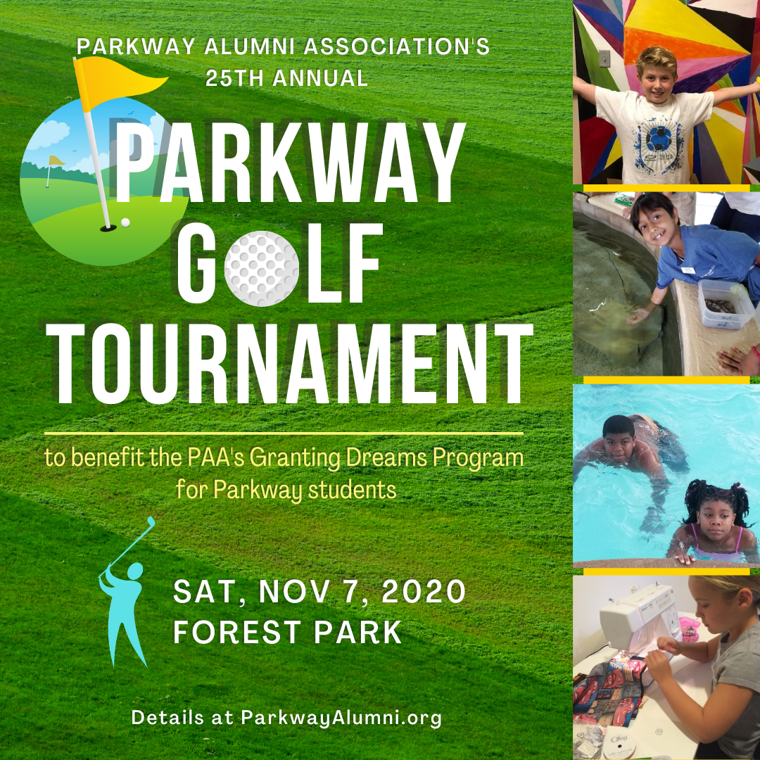 Parkway Golf Tournament 2020