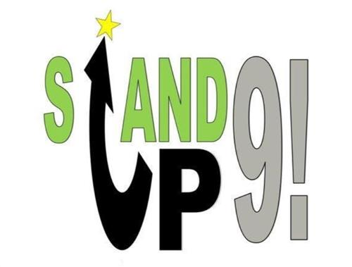 Stand Up 9