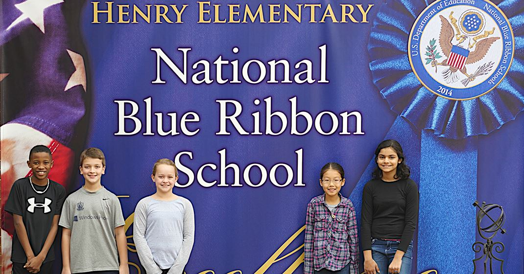 Blue Ribbon Schools